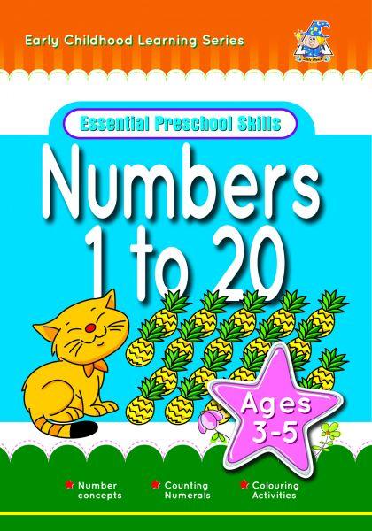 Greenhill Publications Sdn Bhd :: Essential Preschool Skills ...